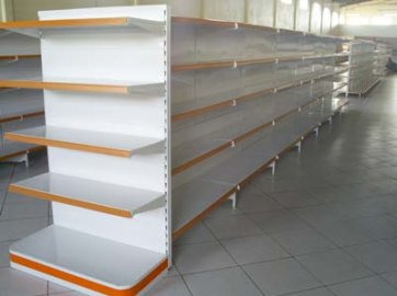 G�ndola Metal Central 1,80mts x 1,10m...